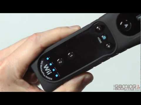 Wii U How To - How to Sync Your Wii Remote