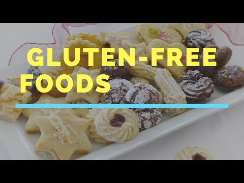 Why Going Gluten-Free Might Be Unhealthy For Your Kid.