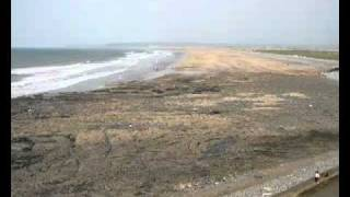 Westward Ho! Beach Uncovered