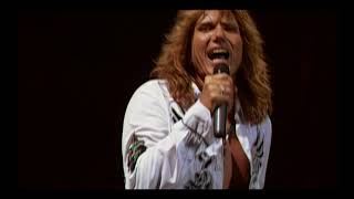 Whitesnake - Lay Down Your Love - The BLUES Album 2021 Remix (Official Video)