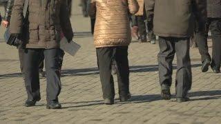 Economic impact of sanctions on North Korea