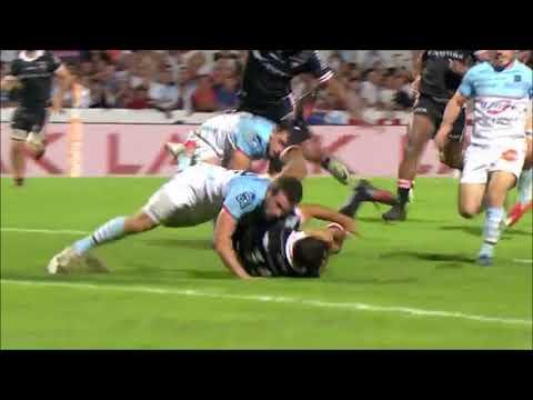 PRO D2, J8 | Biarritz remporte le derby contre Bayonne !