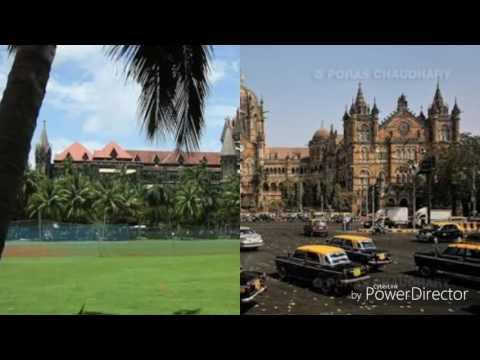 20 Best Places to tourist  Visit in Mumbai Maharashtra (India)