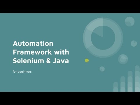 Building Selenium Framework with Java (part 2)