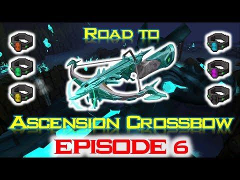 Download Teh Legend Ends - Road to Ascension Crossbow - Episode 6!