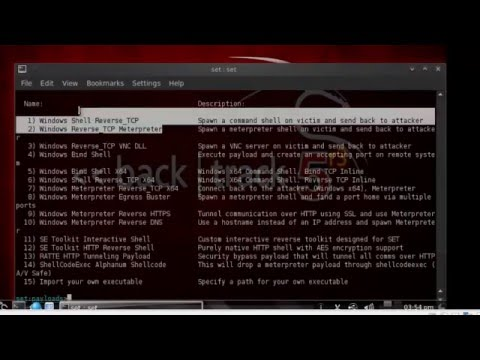 Hack camputer with metasploit backtrack 5r3 youtube.