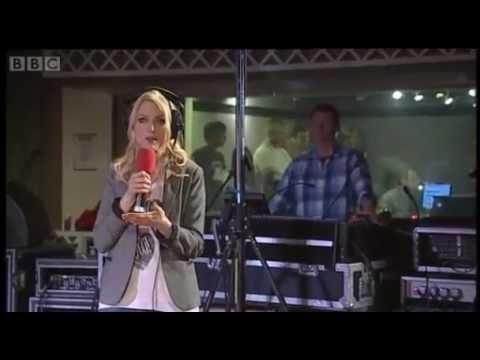 SBTRKT Live Maida Vale BBC Radio 6 Music Lauren Laverne 2012