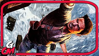 Download Video UNCHARTED 2 HD - FILM COMPLETO ITA Game Movie MP3 3GP MP4