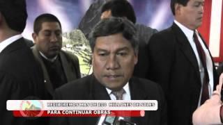 Baixar GOBIERNO REGIONAL RECIBIRÁ MÁS DE 200 MILLONES DE SOLES