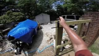 Best DIY Wood Gate Hinges