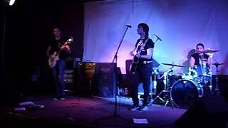 Смотреть видео Вопрос.Группа ИГРА песни КИНО .Клуб Афиша.Москва онлайн