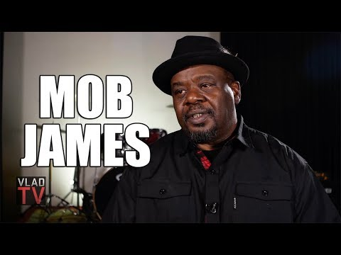 Mob James Explains Why He Stopped Banging Piru After His Brother's Murder (Part 19)