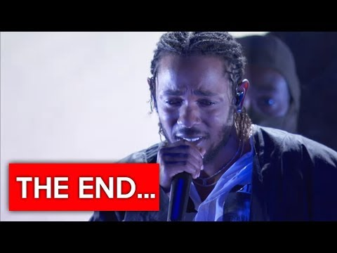 Kendrick Lamar Is Officially Quitting Rap After This Happened...
