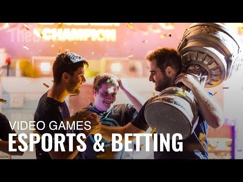 eSports and Betting: What You Need to Know