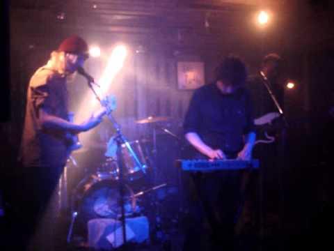 DIE TUNNEL - Live Berlin 2015
