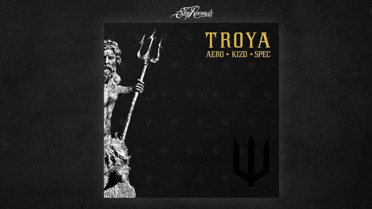 TROYA – Troya [cały album]