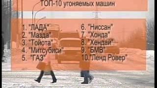 самые угоняемые авто(, 2014-02-07T10:43:21.000Z)