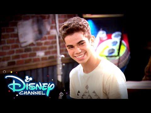 The Ace & TJ Show - Disney's BEAUTIFUL Tribute to Cameron Boyce!