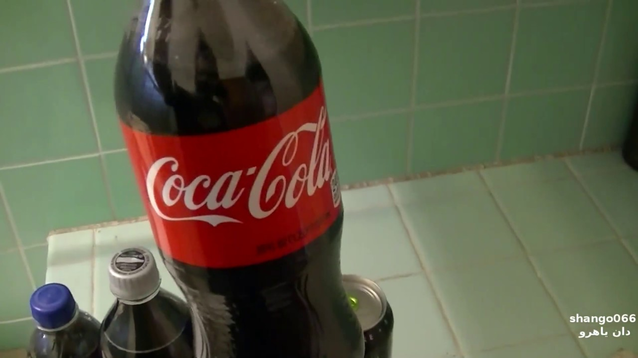 will coke and pepsi actually clean a toilet youtube. Black Bedroom Furniture Sets. Home Design Ideas