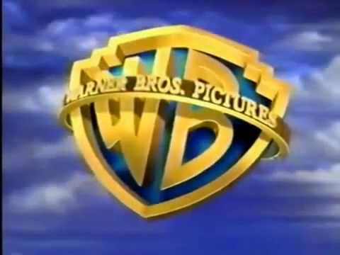 warner bros pictures logo 2001 2003 youtube