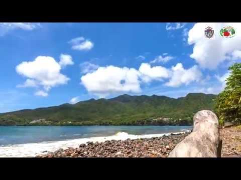 Trois Rivières Guadeloupe HD