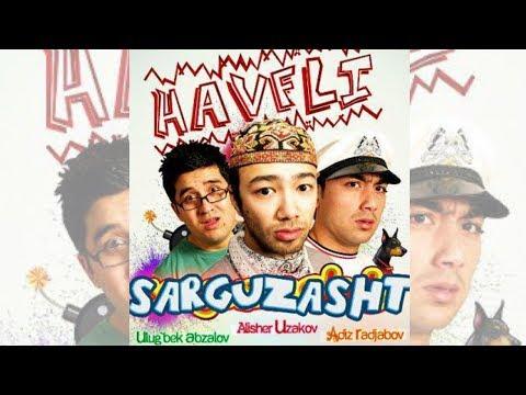 Havfli Sarguzasht (uzbek Kino) I Ҳавфли Саргузашт (узбек кино)