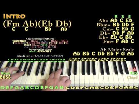 Adele - hello piano sheet music - hello adele score - sheet music ...