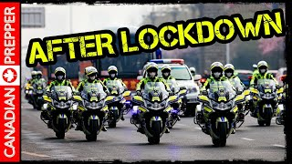 WARNING: Disaster Looms as Lockdowns Relaxed