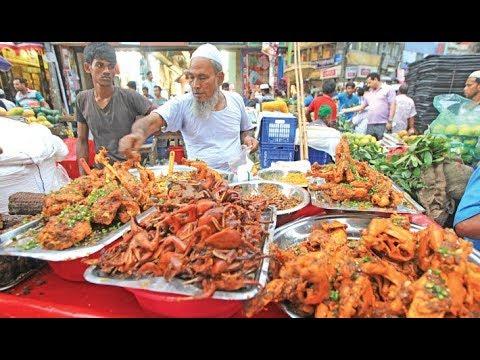 Old Dhaka Ifter | পুরান ঢাকায় চলছে ঐতিহ্যবাহী ইফতারের বিশাল আয়োজন | Somoy TV Live
