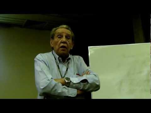 Cannabis Sativa, medicamento que renasce -  Prof.Dr. E.A.Carlini - 2012