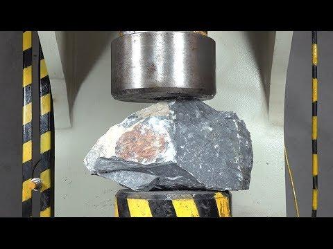 Invincible Hydraulic Press
