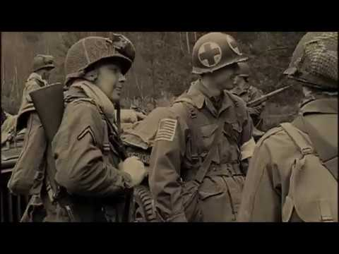 Operation VARSITY 1945