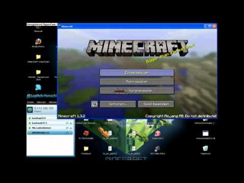 minecraft online server spielen