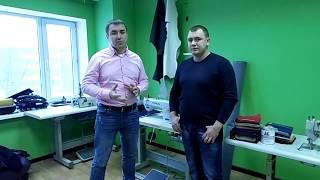 видео Школа Eastline Garage
