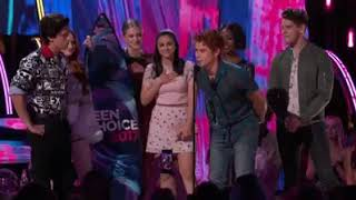 Teen Choice Awards 2017-  Choice Drama TV show -  Riverdale