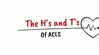 the h s and t s of acls