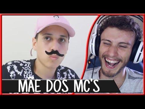 REACT MÃE DOS MCS 2 | Maneirando