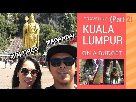 kuala-lumpur-on-a-budget-[part-2]- -exploring-batu-caves- -petronas-twin-towers-at-last