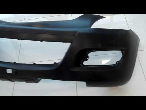 Бампер передний Hover H5 ST-GWH5-000-0
