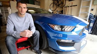 9 Reasons Why You Should Buy A Shelby GT350