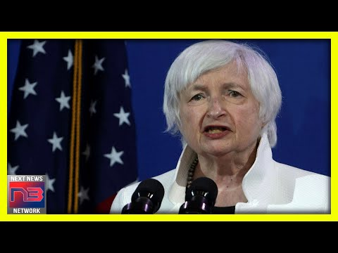 Yellen Talks Stimulus But there is One HUGE FEAR that could make it WORTHLESS