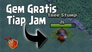 Panen Gem Gratis Builder Base Clash of Clans