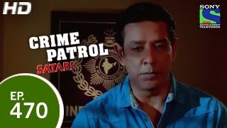 Crime Patrol - क्राइम पेट्रोल सतर्क - Taxi 2 - Episode 470 - 14th February 2015