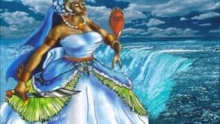 Yemanjá -  Candomblé Ketu