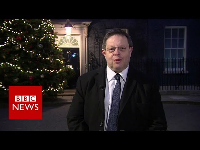 What Theresa May faces now - BBC News