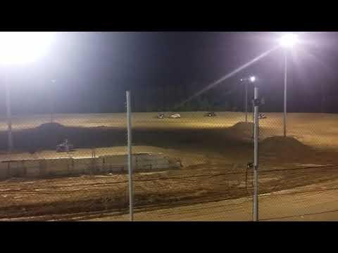 Northwest Florida Speedway 5/10/19 Feature(2)