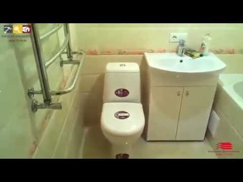 Construction et travaux decoration plomberie sanitaire for Deco salle de bain youtube