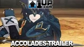 Fire Emblem Awakening Accolades Trailer