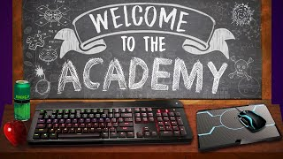 The Next Gaming Legends Are Born Here