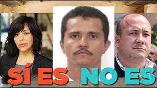 """Alfaro responde a  Anabel Hernández por video de """"El Mencho"""" #Jalisco"""